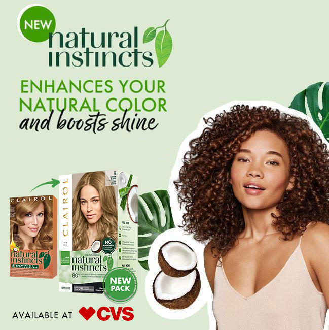 Clairol Your Source For Hair Color