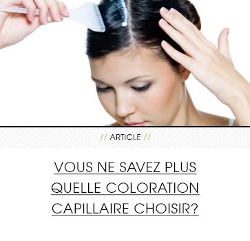 vous ne savez plus quelle coloration capillaire choisir clairol - Quelle Coloration Sans Ammoniaque Choisir