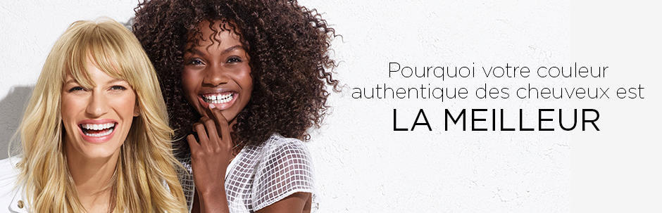 clairol your source for hair color - Coloration Monoprix