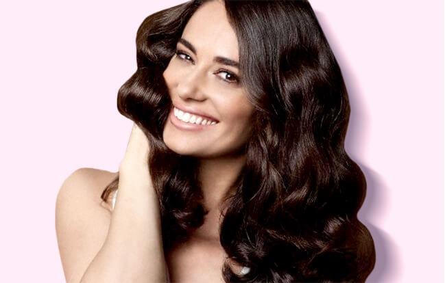 14 conseils pour obtenir des cheveux brillants et lustrs - Coloration Brun Clair