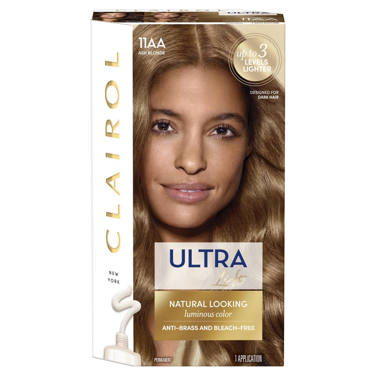 Blonde Hair Color | Clairol
