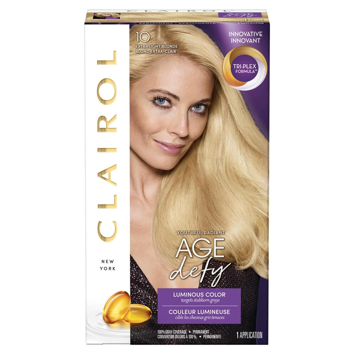 Common Hair Color Questions Answered | Clairol