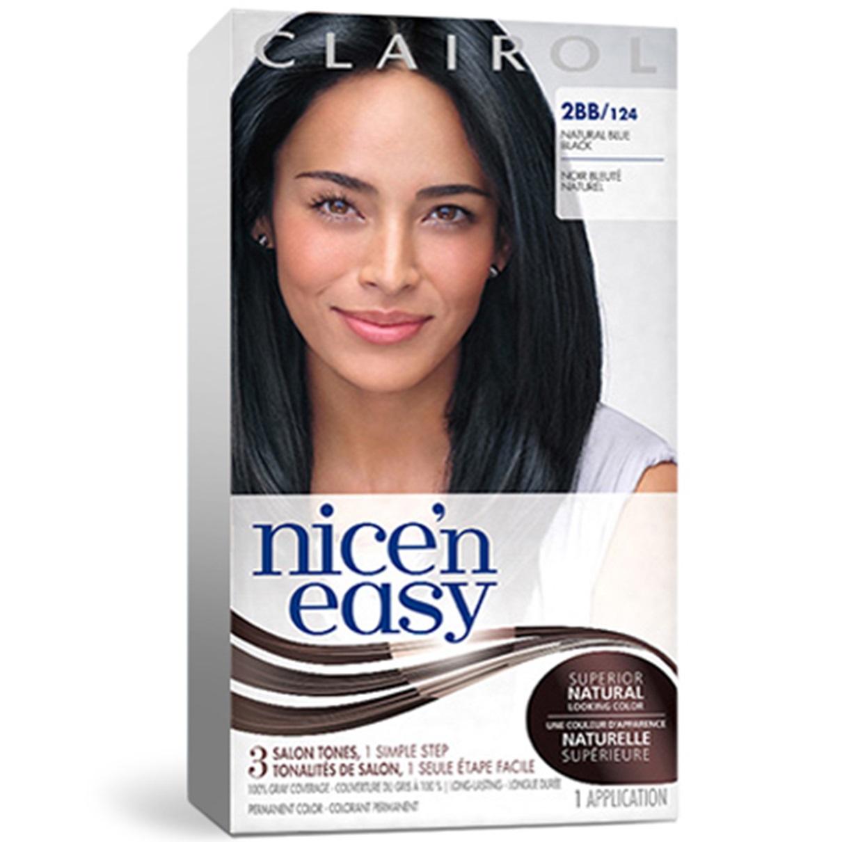 Clairol Natural Instincts Hair Color For Men M