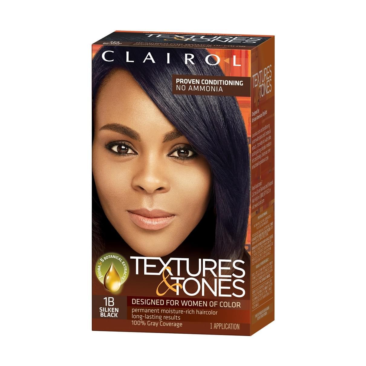 African American Hair Dye   Clairol