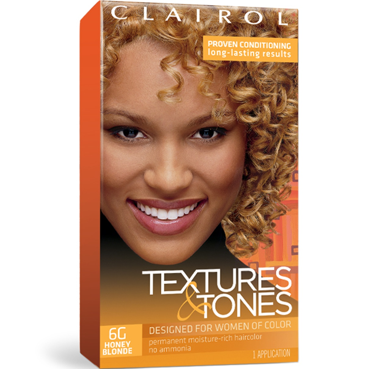 African American Blonde Hair Color | Clairol