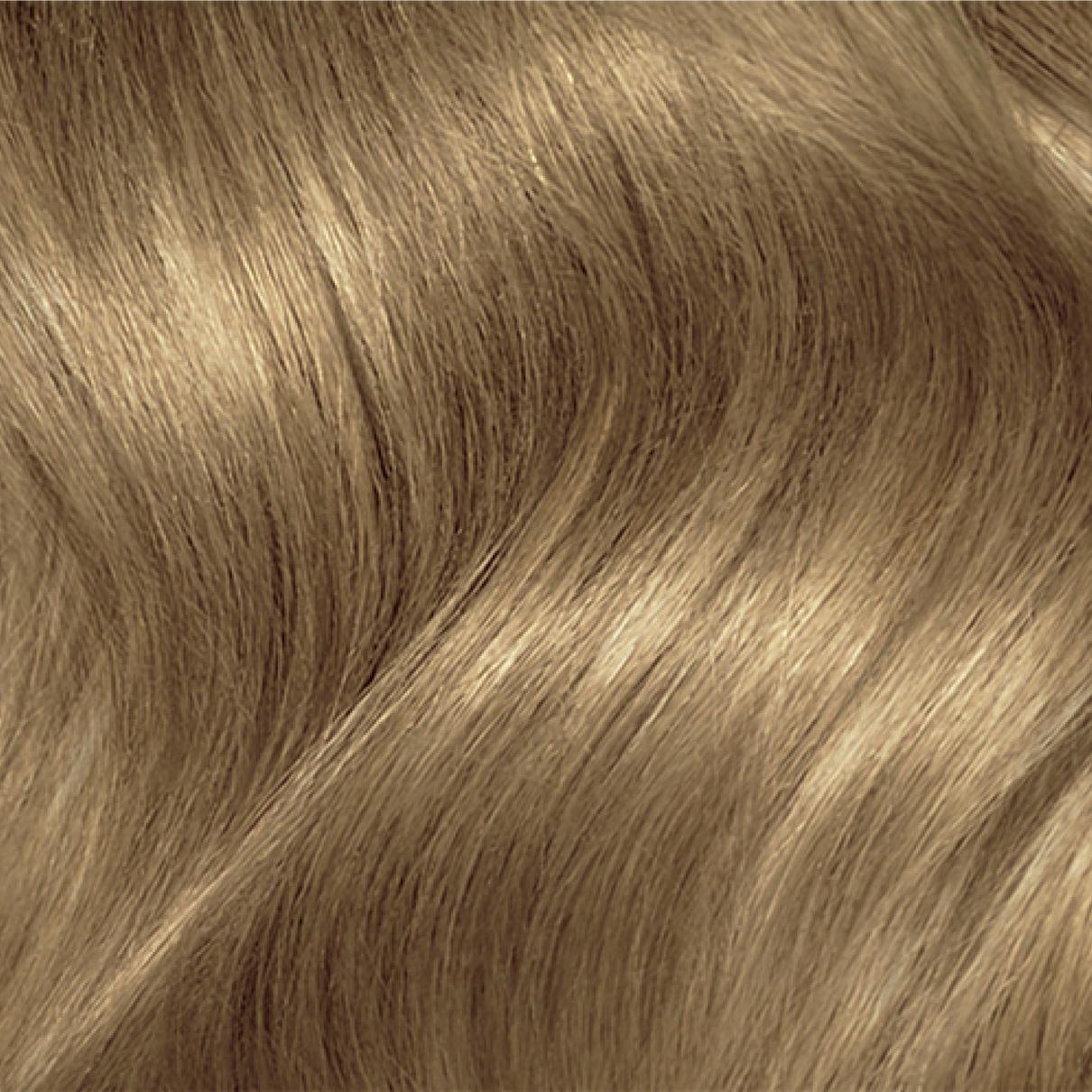 Permanent hair color clairol nice n easy 8a medium ash blonde nvjuhfo Gallery