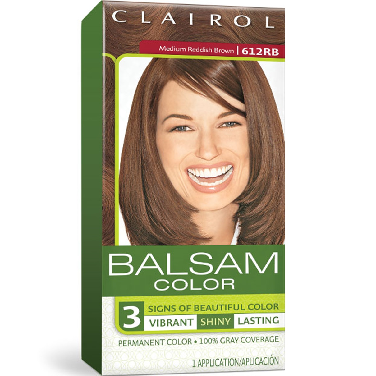 Balsam Red Hair Colors Clairol Color Experts