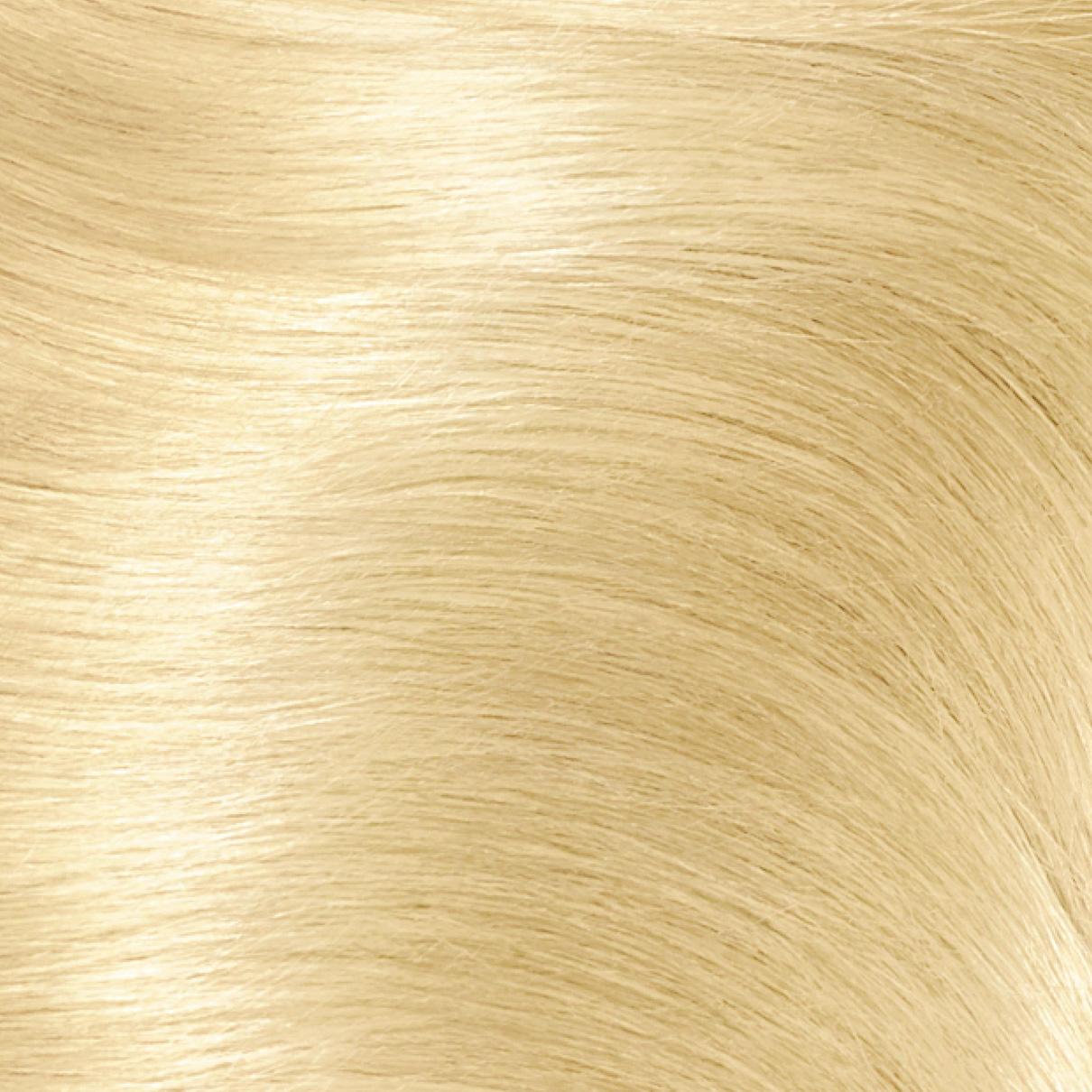 Born Blonde Clairol