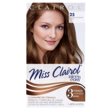 Ms Clairol Hairstyle Inspirations 2018