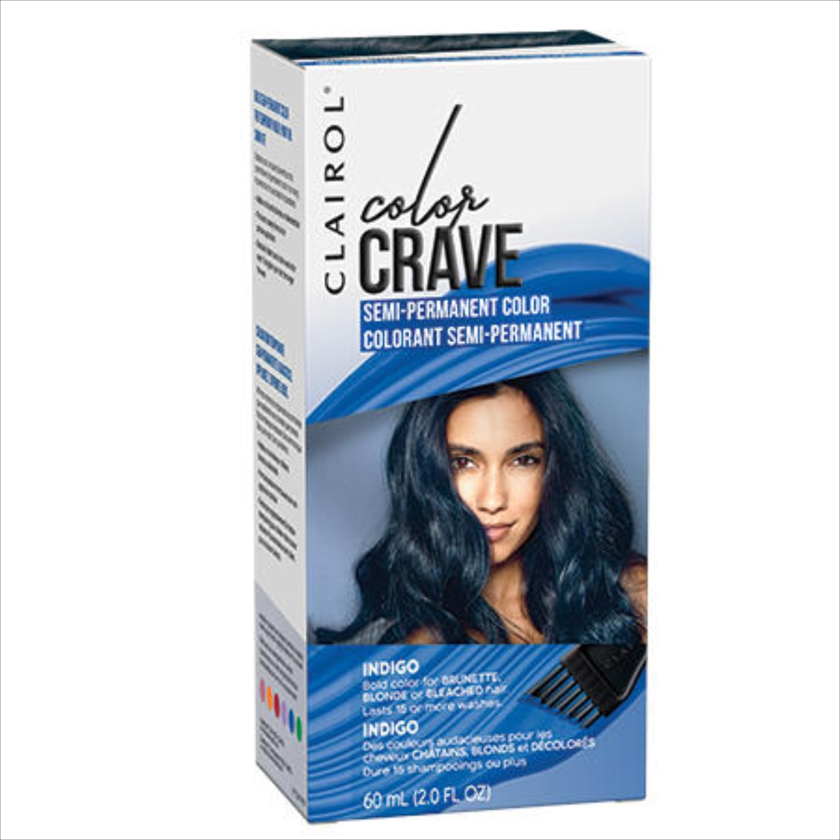 Color Crave Clairol