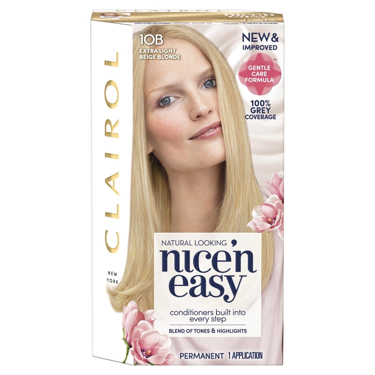b5d4df6022ca Nice n Easy Blonde Hair Colours