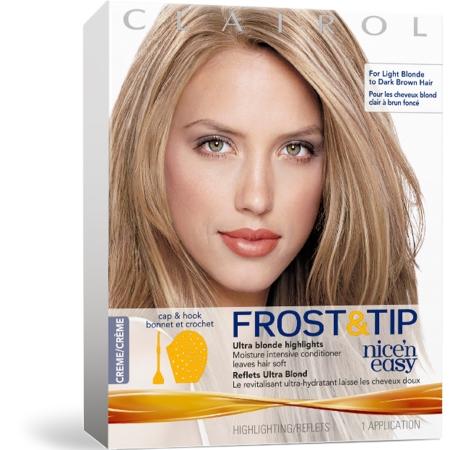 Highlighting blonding clairol nicen easy pmusecretfo Image collections