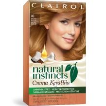 Natural Instincts Crema Keratina Just The Blonde Shades