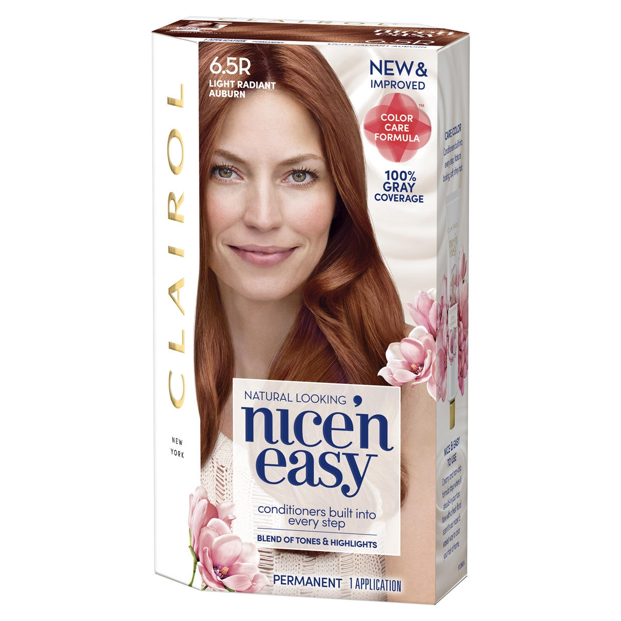 Root Touch Up Red Hair Colors Clairol Color Experts