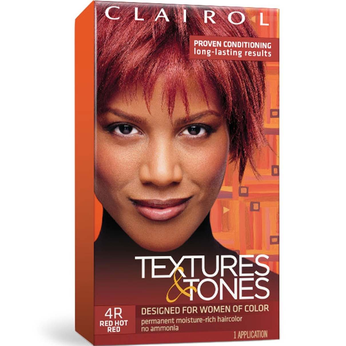 Texture And Tones Red Hair Colors Clairol Color Experts